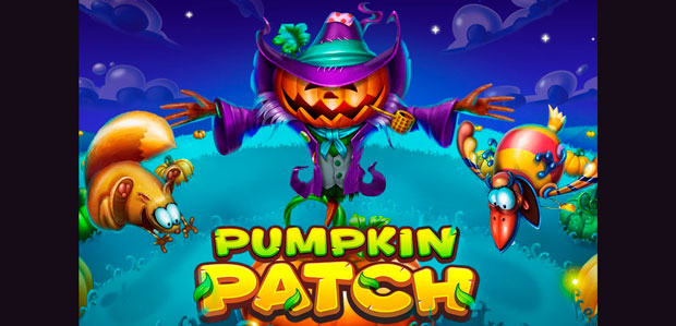 Слот Pumpkin Patch